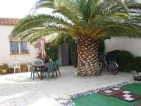 CALAFAT - Casa individual con piscina privada - Cerca del mar